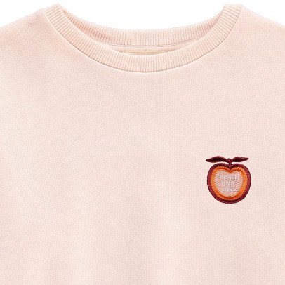 Hundred Pieces Peachy Sweatshirt-listing