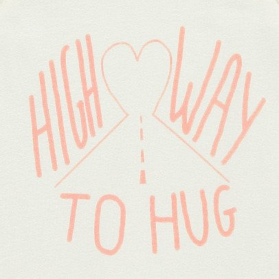 Hundred Pieces Canottiera Highway to Hug-listing