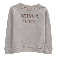 product-Hundred Pieces Sweat Smile Man