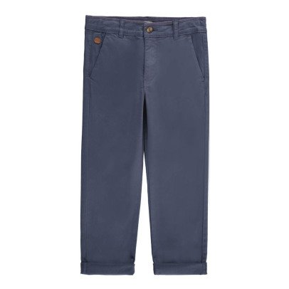 Hundred Pieces Pantalone Chino-listing