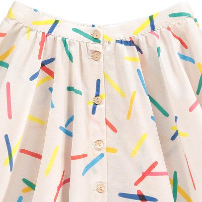 Hundred Pieces Candy Skirt-listing