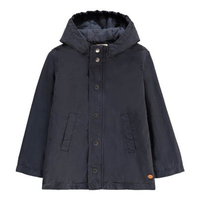 Hundred Pieces Parka-Jacke -product