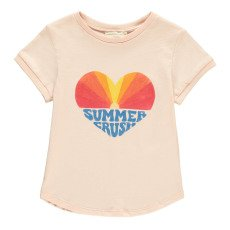 product-Hundred Pieces T-shirt Summer Crush