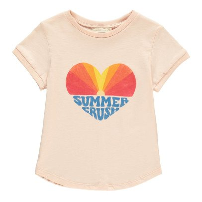 Hundred Pieces Summer Crush T-Shirt-listing