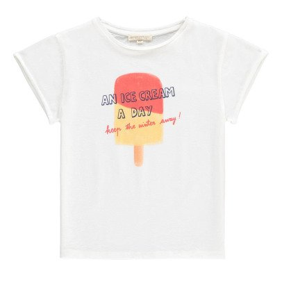 Hundred Pieces  Ice Cream T-Shirt-listing