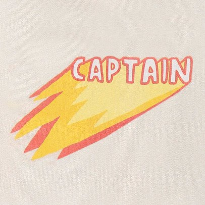 Hundred Pieces Captain Sweatshirt-listing