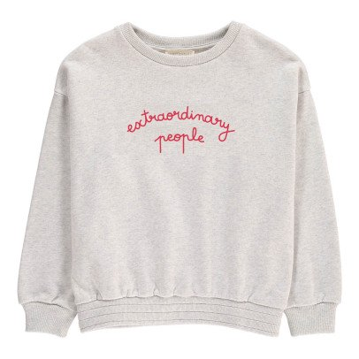 Hundred Pieces Sweatshirt Extraordinary People-listing