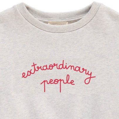 Hundred Pieces Sweat Extraordinary People -listing