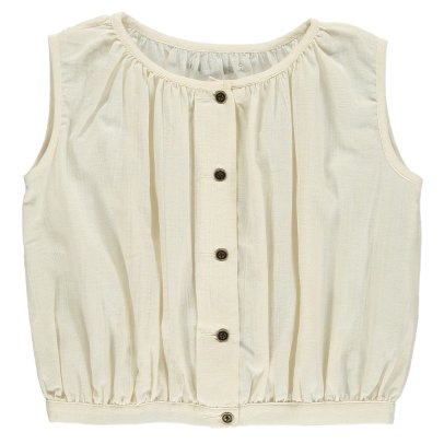 Little Creative Factory Ballet Buttoned Top-listing