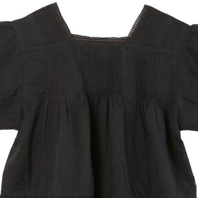 Emile et Ida Embroidered Blouse-product