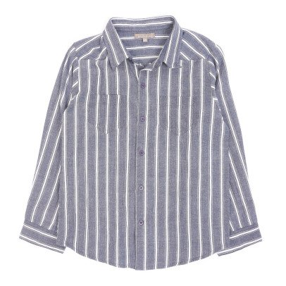 Emile et Ida Striped Shirt-listing