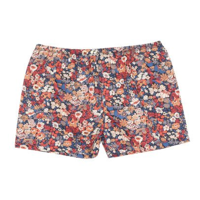 Emile et Ida Shorts Liberty- Damenkollektion -listing