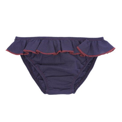 Emile et Ida Ruffled Swimming Bottoms-product