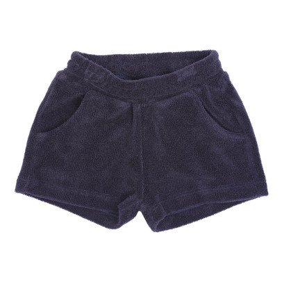 Emile et Ida Fleece-Shorts -listing