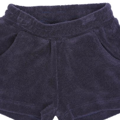 Emile et Ida Sweat Shorts-product