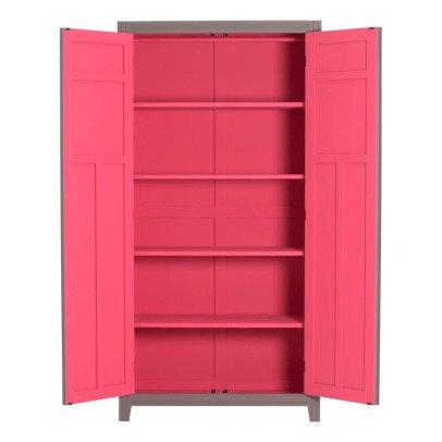coffre jouets le coffre blanc laurette design enfant. Black Bedroom Furniture Sets. Home Design Ideas
