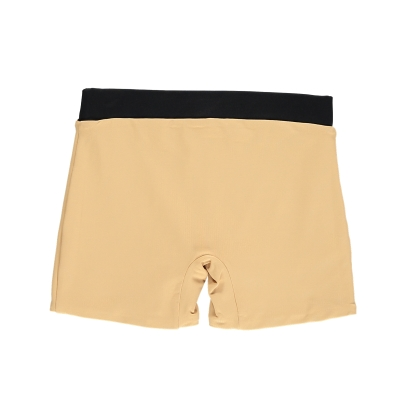 Little Creative Factory Ballet Reversible Two-Tone Swimming Trunks-listing