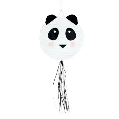 My Little Day Panda Piñata-listing