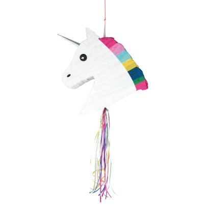 My Little Day Unicorn Piñata-listing