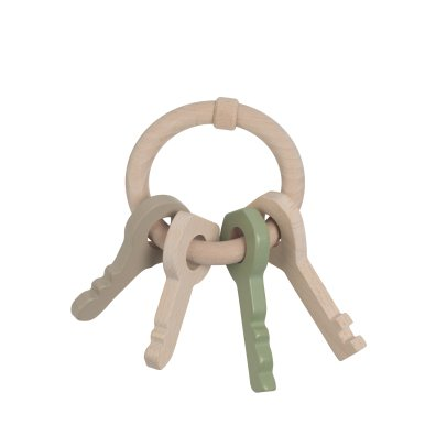 Nofred Wooden Keys-listing