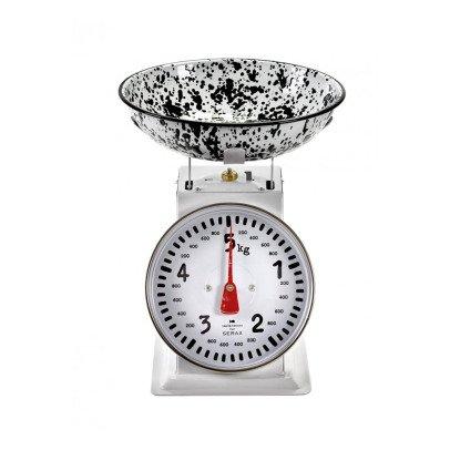 Bilancia da cucina 5kg con piatto Pasta&Pasta