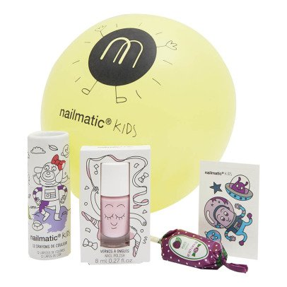 Nailmatic Kids Pochette surprise Party-listing