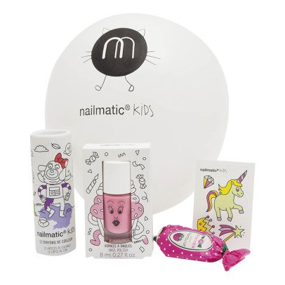 Nailmatic Kids Pochette surprise Princesse-listing