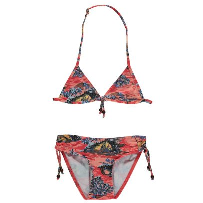 Sunchild Bikini Honolulu Travis	-listing