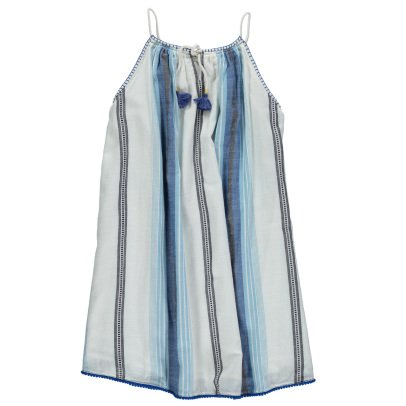 Sunchild Robe Rayures Coton Deia-product