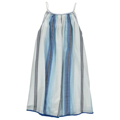 Sunchild Deia Cotton Striped Dress-listing