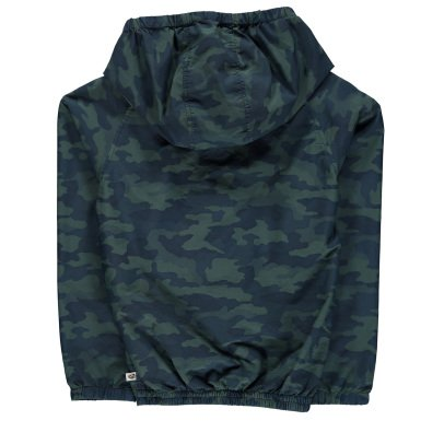 Sunchild Coupe Vent Camouflage Holbox-listing