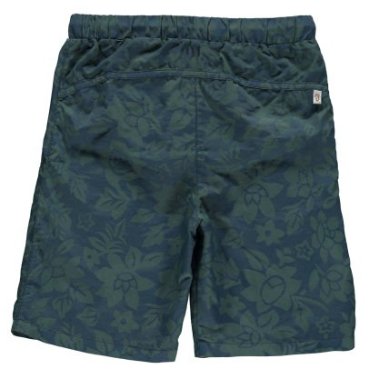 Sunchild Boody Flower Long Swimshorts-listing