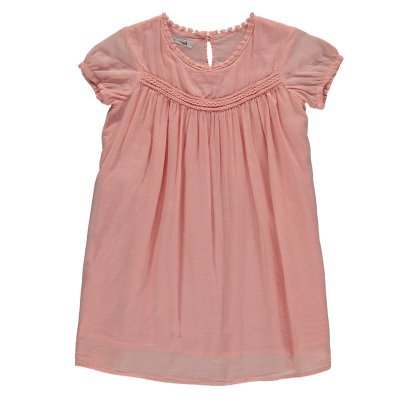 Sunchild Lagoa Cotton Voile Dress-listing
