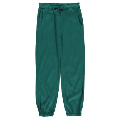 Sunchild Elbe Cotton Fluid Trousers-listing