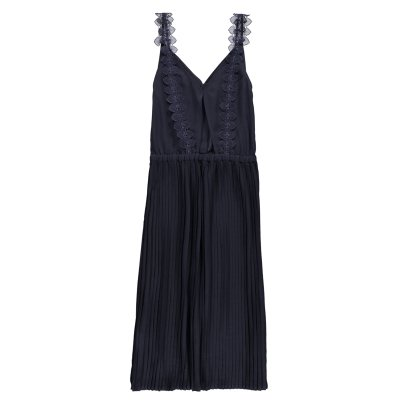Sessun Dinah Pleated Dress-listing