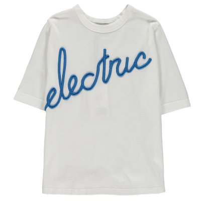 "Indee Camiseta ""Electric"" Coco	-listing"