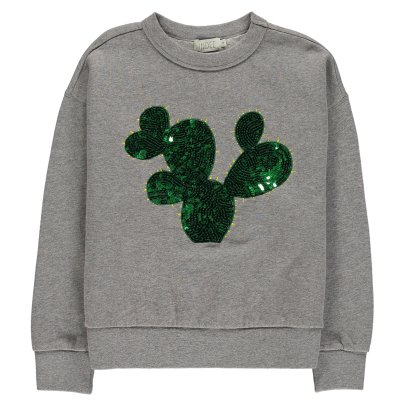 Indee Sweat Sequins Cactus Caracas-listing