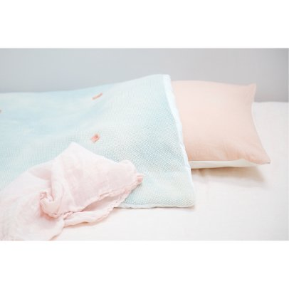 Whole Wawa Baby Bedcover 75x75cm-listing