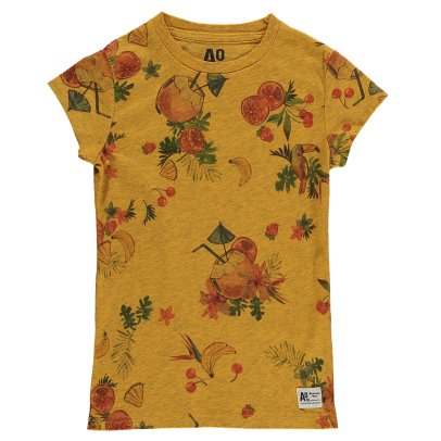AO76 T-Shirt Fruité-product