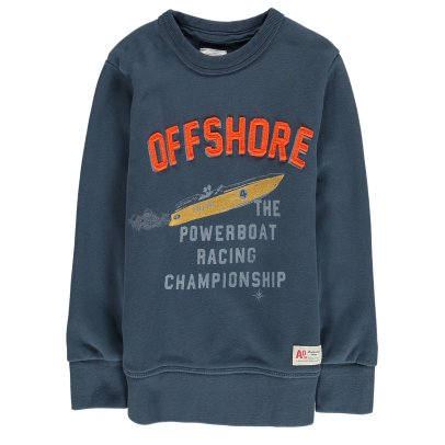 "AO76 Sweat ""Offshore""-listing"