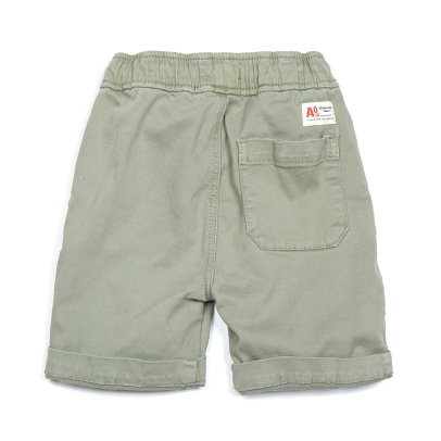 AO76 Donald Jogging Shorts-listing