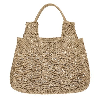The Jacksons Nancy Jute Shopper-listing