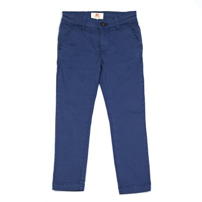 AO76 Chino-Hose Twill Barry -listing