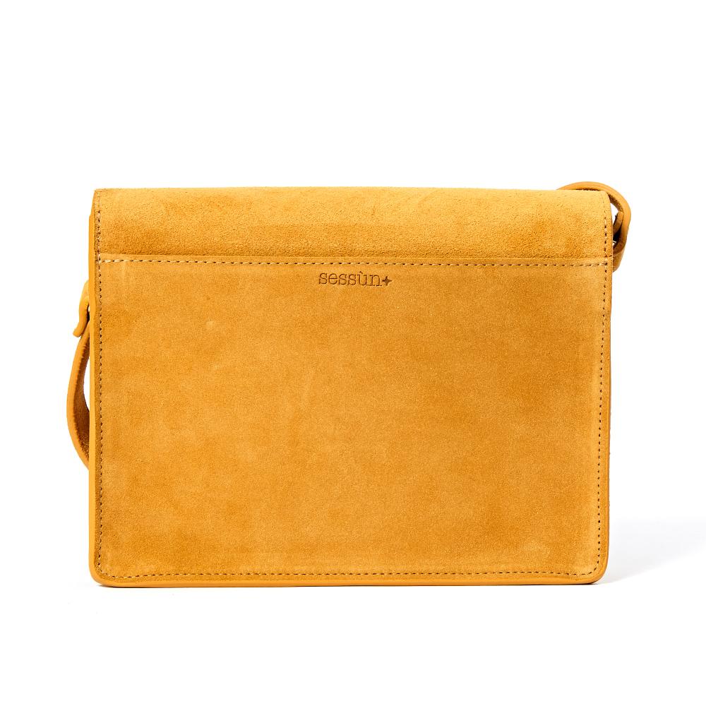 Sale - Anders Split Leather Bag - Sessun Sessun cfAlHmIt