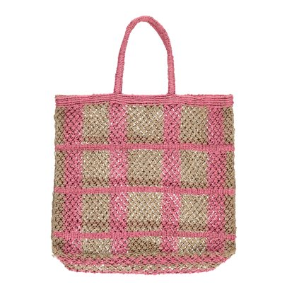The Jacksons Borsa in juta Picnic -listing