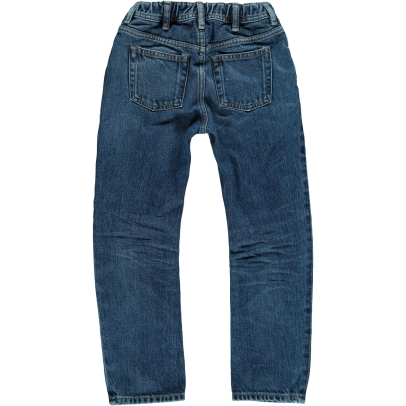Acne Studios Jeans Dritto Mid-listing