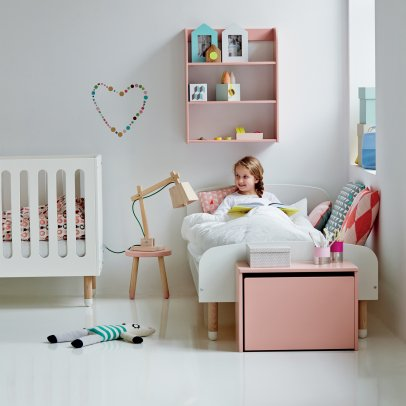 Flexa Play Lit enfant 90x190 cm-product