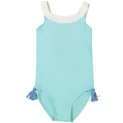 Canopea Frida 50+ UV Protective 1 Piece Swimsuit-listing