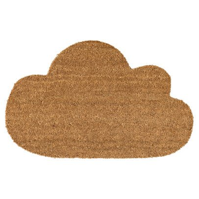 Bloomingville Coconut Cloud Doormat-listing