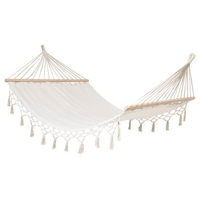 Bloomingville Cotton Hammock-listing